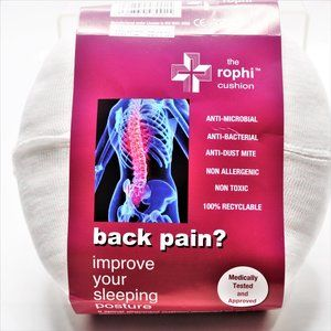 The rophi cushion for improving improve posture